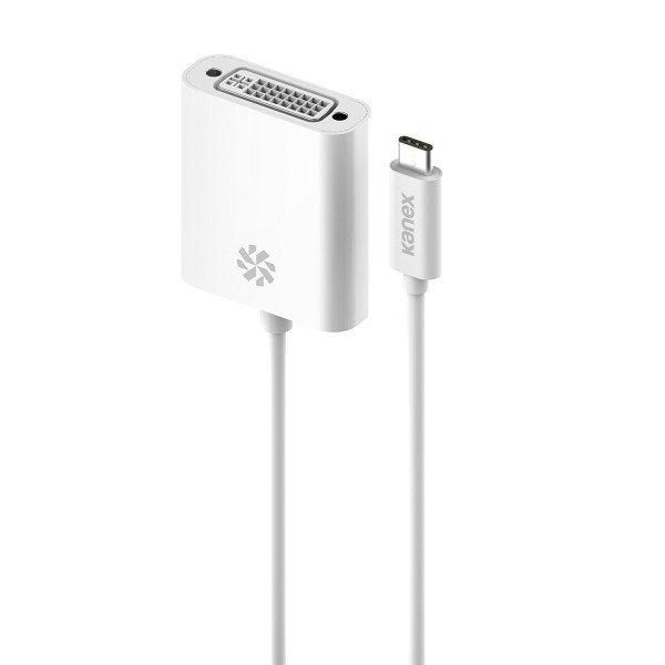 Kanex USB-C auf DVI-D