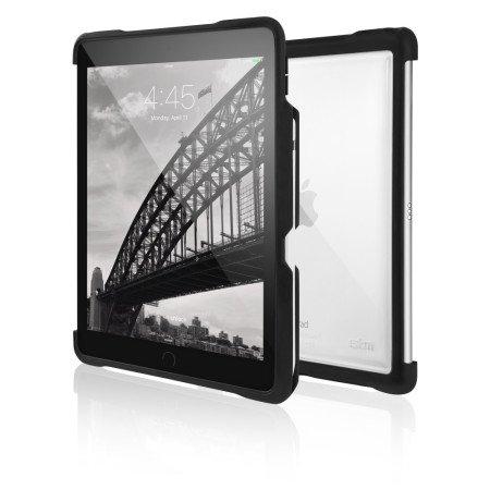 """STM Dux Shell Case für Apple 10,5"""" iPad Pro, Schwarz"""