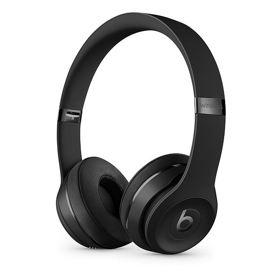 Beats Solo³ Wireless - The Beats Icon Collection