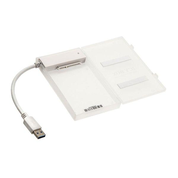 Raidsonic ICY BOX IB-AC603a-U3 - Adapter Kabel