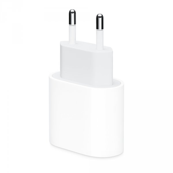Apple 18 W USB-C Power Adapter