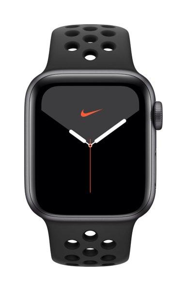 Apple Watch Nike Series 5, Aluminium
