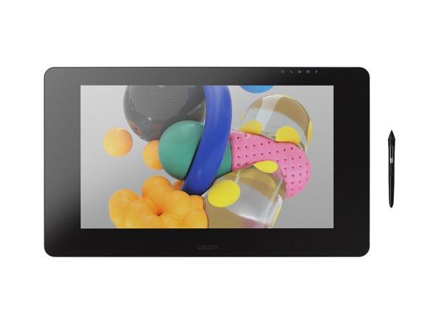 Wacom Cintiq Pro 24 touch