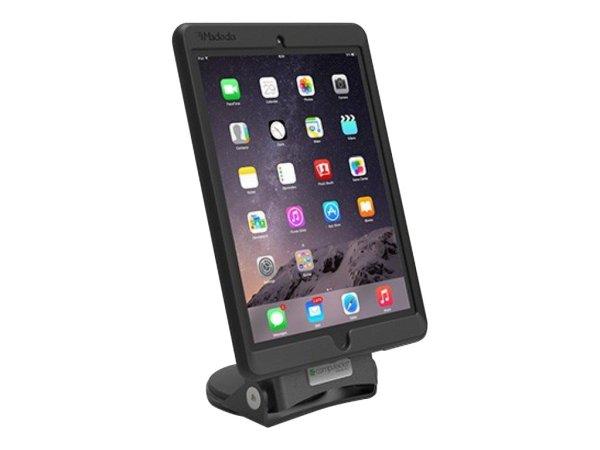 Compulocks Grip & Dock - Universal Secured Tablet Stand