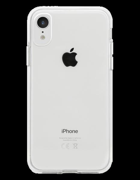 Skech Crystal Case für Apple iPhone XR, Transparent