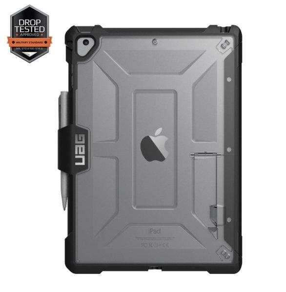 "Urban Armor Gear Plasma Case für das iPad 9,7"""