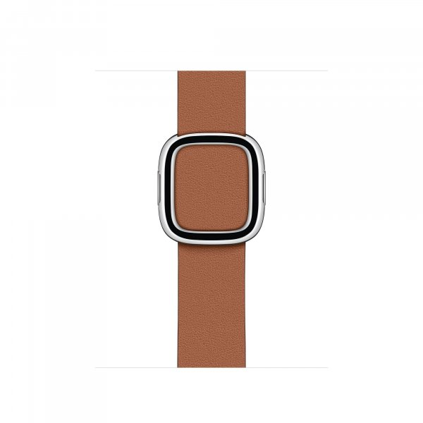 Apple Watch Modernes Lederarmband