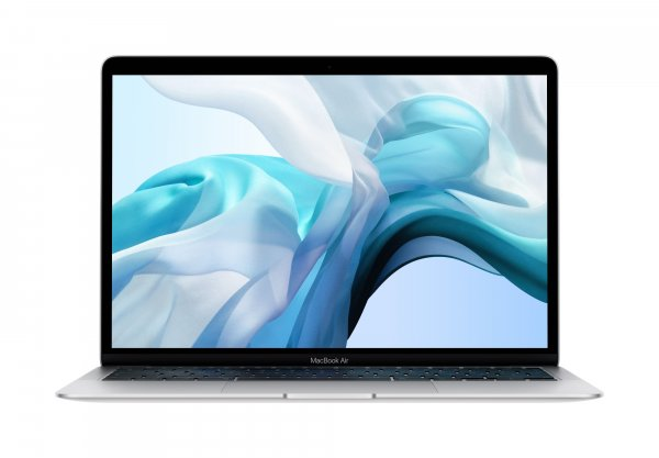 "Apple MacBook Air 13"", Silber (2020)"