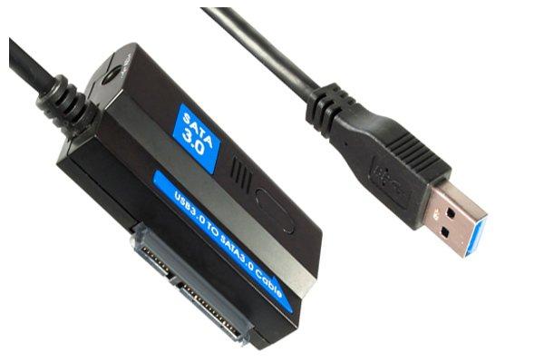 Dinic USB 3.0 auf SATA 3 Konverter