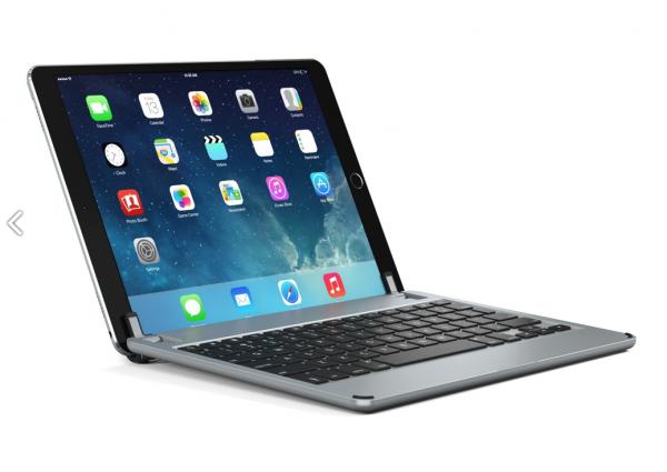 Brydge Bluetooth Tastatur