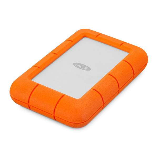 LaCie Rugged Mini USB 3.0