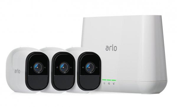 Netgear Arlo Pro VMS4330
