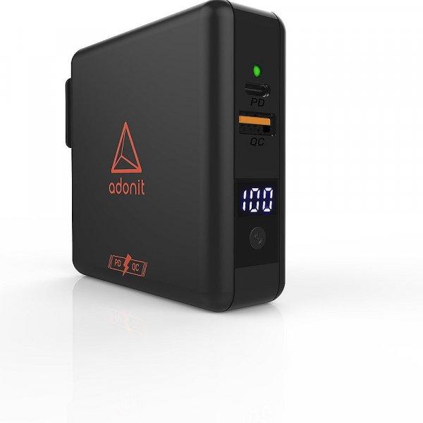 Adonit Wireless TravelCube Pro