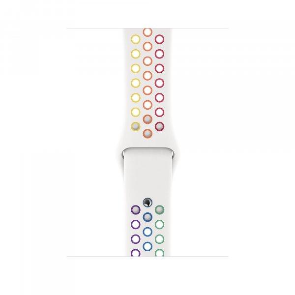 Apple Watch Pride Edition Nike Sportarmband