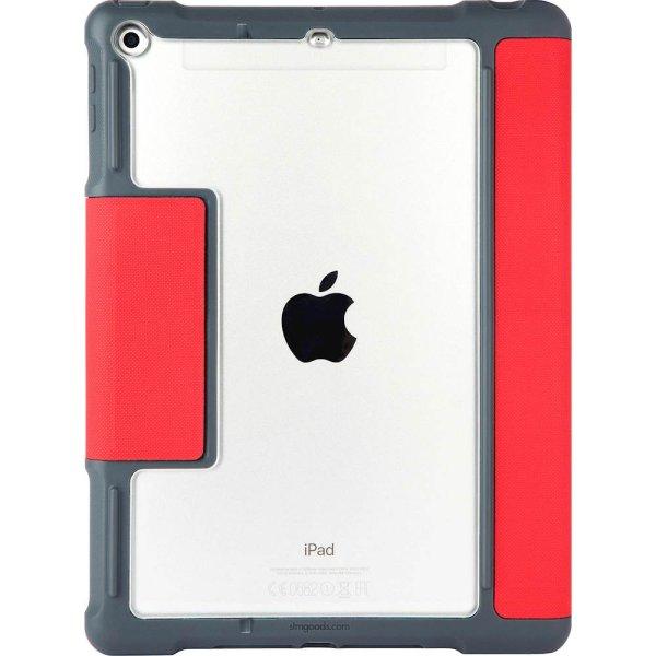 """STM Dux Plus Case für Apple iPad 9,7"""" (2017 & 2018)"""